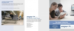 INSPUR Collections brochure