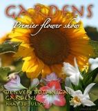 Gardens - Photoshop montage & Corel Painter